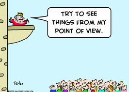 Multiple point of view